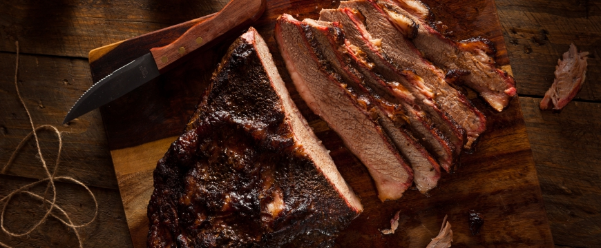 Brisket… Όλα όσα πρέπει να ξέρετε για να απολαύσετε αυτό το κομμάτι μοσχαρίσιου κρέατος